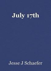July 17th
