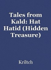 Tales from Kald: Hat Hatid (Hidden Treasure)