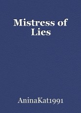Mistress of Lies