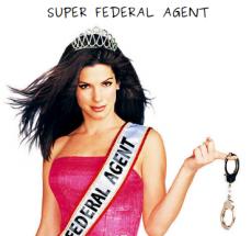 Super Federal Agent