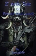 Z' Arth, Tale of Peridot and Lazuli