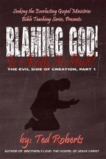 Blaming God! Is it really His fault?