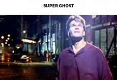 Super Ghost