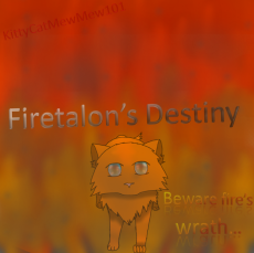Firetalon's Destiny