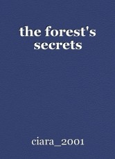 the forest's secrets