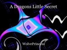 A Dragons Little Secret