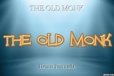 THE OLD MONK