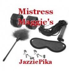 Mistress Maggie's
