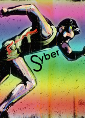 Syber