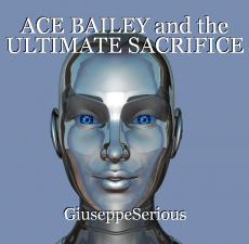 ACE BAILEY and the ULTIMATE SACRIFICE