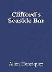 Clifford's Seaside Bar