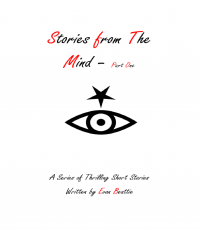 Stories from The Mind - Part 1
