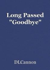 Long Passed