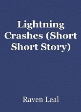 Lightning Crashes (Short Short Story)
