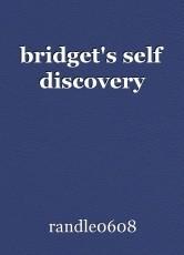 bridget's self discovery
