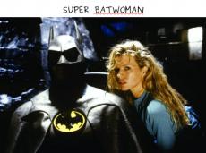 Super Batwoman