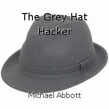 The Grey Hat Hacker