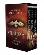 Strategos: The Complete Trilogy