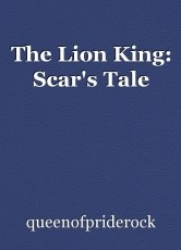 The Lion King: Scar's Tale