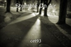 Stumble On Air