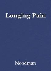 Longing Pain