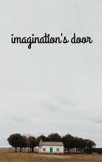 imagination's door