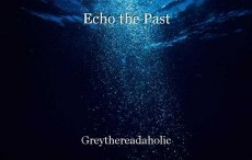 Echo the Past