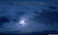 The Anthem Of Analia