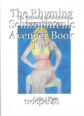 The Rhyming Schizophrenic Avenger Book Two