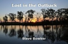Lost in the Outback
