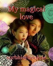 My magical love