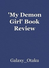 'My Demon Girl' Book Review
