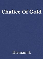 Chalice Of Gold