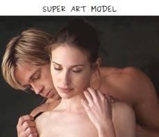 Super Art Model