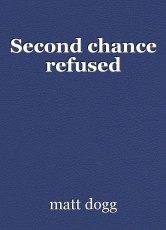 Second chance refused