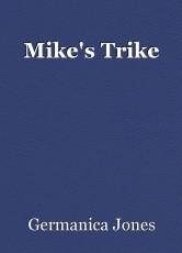 Mike's Trike