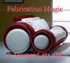 Fabrication Magic