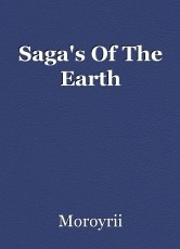 Saga's Of The Earth