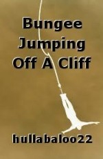 Bungee Jumping Off A Cliff