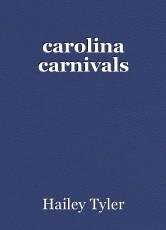 carolina carnivals