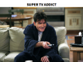 Super TV Addict