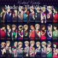 Made in Hetalia Ep 3