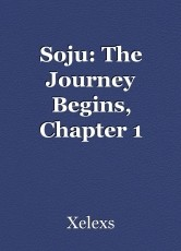 Soju: The Journey Begins, Chapter 1