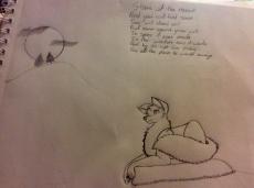 A Wolf's Hymn
