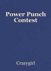 Power Punch Contest