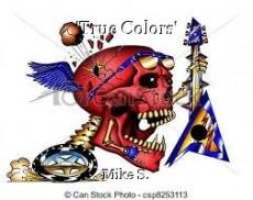 'True Colors'