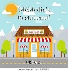 'McMedia's Restaurant'
