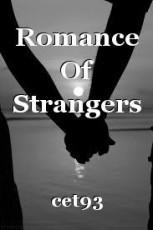 Romance Of Strangers