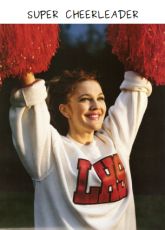 Super Cheerleader