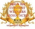 Skitch Bot CONTEST WINNERS ANNOUNCED